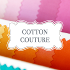 cotton couture by mmf