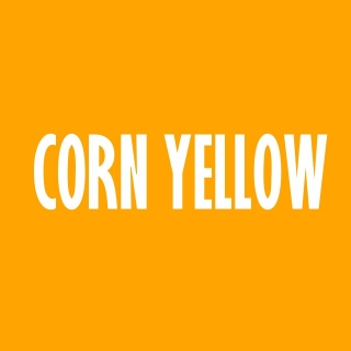 RKF/Kona Cotton - BAVLNA - K001-1089 Corn Yellow